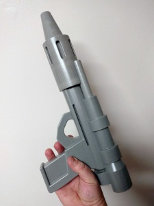 prhi 3d printed lifesize kenner star wars weapons 1 comment